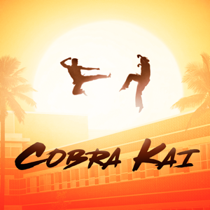 Cobra Kai, Season 1