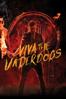 Allan Hardy - Viva the Underdogs  artwork