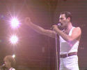 Radio Ga Ga (Live at Live Aid, Wembley Stadium, 13th July 1985) - Queen Cover Art