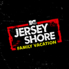 Jersey Shore: Family Vacation - Holy Drama  artwork