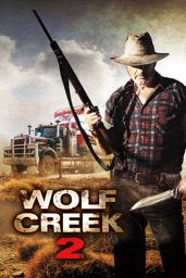 Screenshot Wolf Creek 2