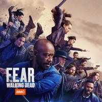 Fear the Walking Dead, Season 5 - Today and Tomorrow Reviews