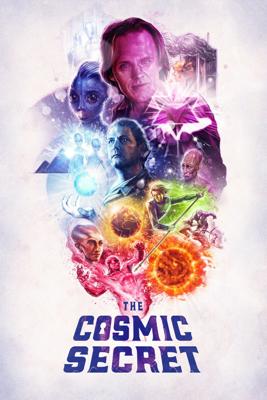 The Cosmic Secret - Corey Goode & Roger R. Richards