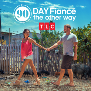 90 Day Fiance: The Other Way, Season 1