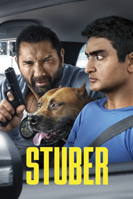 Stuber HD Download