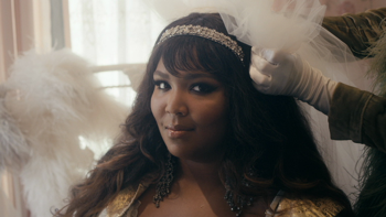 Lizzo Truth Hurts music review