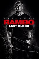 Adrian Grünberg - Rambo: Last Blood artwork