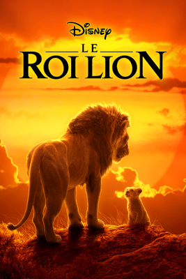 Jon Favreau - Le Roi Lion (2019) illustration