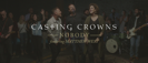 Nobody (feat. Matthew West) - Casting Crowns Cover Art