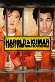 Harold And Kumar Escape From Guantanamo Bay Unrated