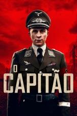 Capa do filme O Capitão