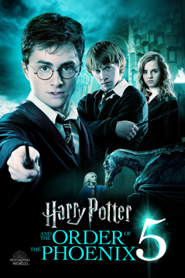 Harry Potter and the Order of the Phoenix Movie Synopsis, Reviews