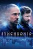 Justin Benson & Aaron Moorhead - Synchronic  artwork