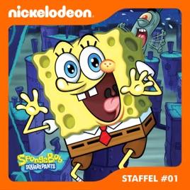spongebob schwammkopf staffel 1