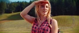 Net mit mir Melissa Naschenweng German Pop Music Video 2017 New Songs Albums Artists Singles Videos Musicians Remixes Image