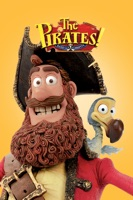 Arthur Christmas / Early Man / The Pirates! Band of Misfits / Shaun the Sheep Movie