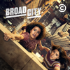 Broad City - Make the Space  artwork