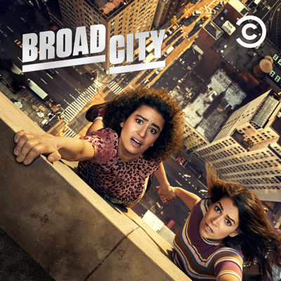 Broad City, Season 5 (Uncensored) HD Download