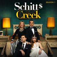 Schitt's Creek (OV) - Allez Vous artwork