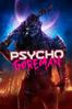 Steven Kostanski - PG: Psycho Goreman  artwork