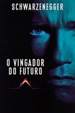 Capa do filme O Vingador do Futuro (1990)