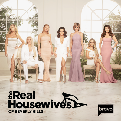 The Real Housewives of Beverly Hills, Season 9 HD Download