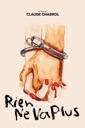 Affiche du film Rien ne va plus