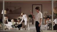 BTS - Film out artwork