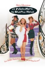 Capa do filme As Patricinhas de Beverly Hills (Legendado)