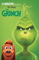 Dr. Seuss' the Grinch (iTunes)