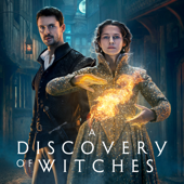 A Discovery of Witches, Series 2 - A Discovery of Witches Cover Art