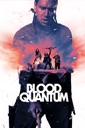 Affiche du film Blood Quantum
