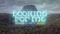 Paul Woolford, Diplo & Kareen Lomax - Looking for Me (Official Video) artwork