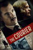 Dominic Cooke - The Courier (2021)  artwork