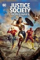 Justice Society: World War II (iTunes)