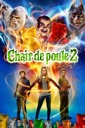 Affiche du film Chair de Poule 2