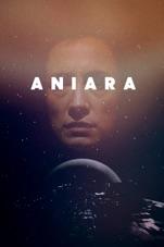 Capa do filme Aniara