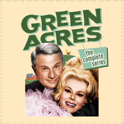 Green Acres: The Complete Series HD Download