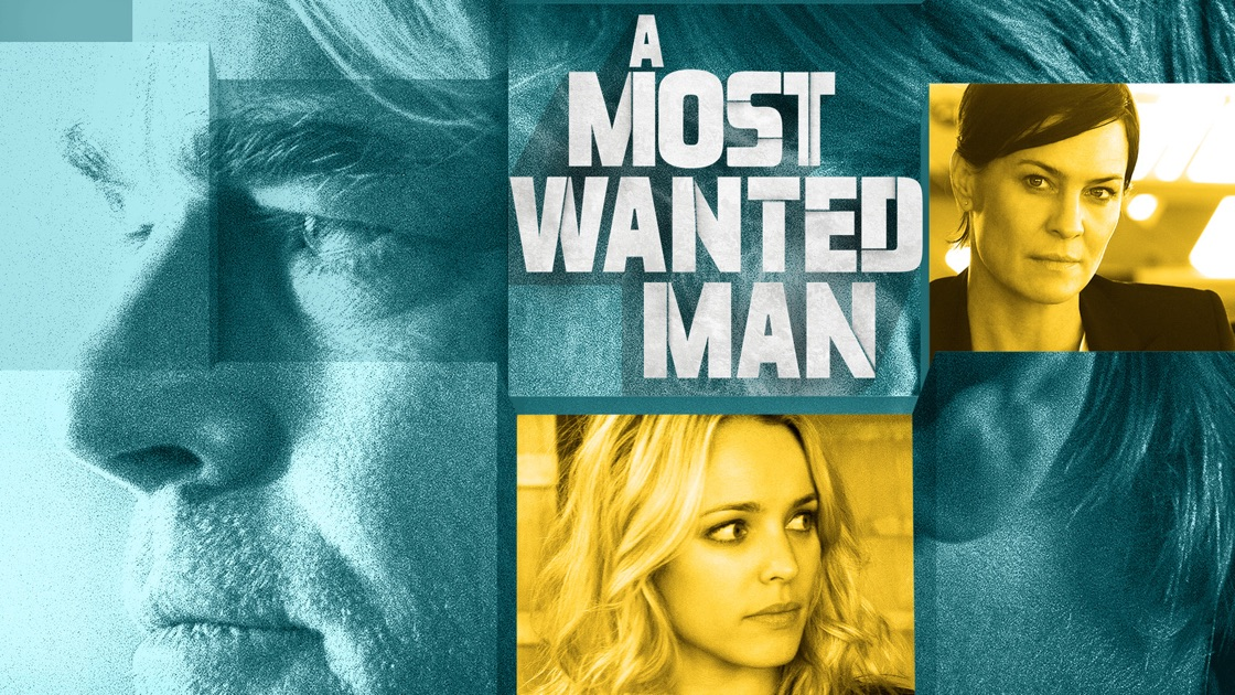 A Most Wanted Man Auf Apple Tv