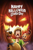 Maxwell Atoms - Happy Halloween, Scooby-Doo! artwork