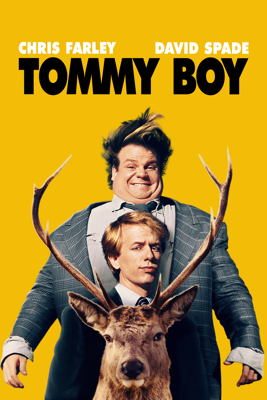 Tommy Boy Movie Synopsis, Reviews