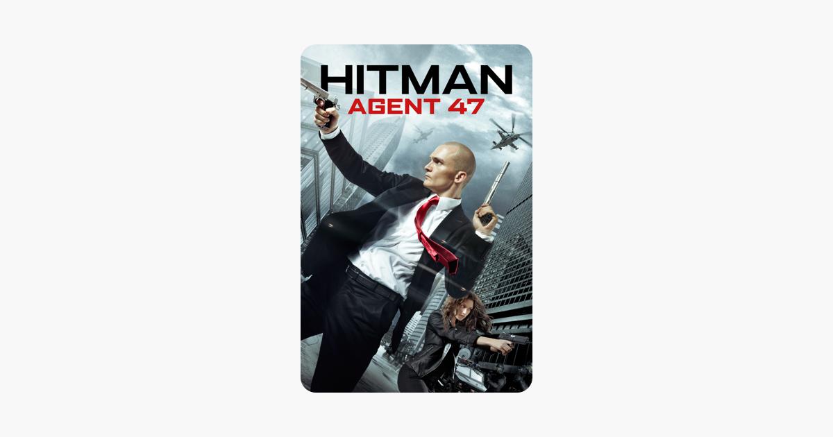 Hitman Agent 47 On Itunes
