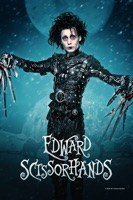 Edward Scissorhands (iTunes)
