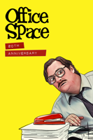 Mike Judge - Office Space artwork