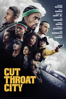 RZA - Cut Throat City  artwork