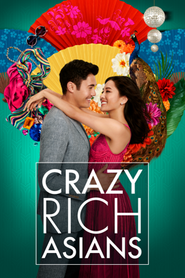 Crazy Rich Asians Movie Synopsis, Reviews
