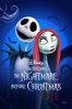 The Nightmare Before Christmas - Henry Selick