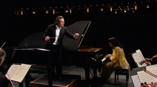 Piano Concerto No. 25 in C Major, K. 503: I. Allegro maestoso (Live from Salzburg / 2006)