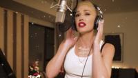 "Gwen Stefani - Here This Christmas (Theme To Hallmark Channel's ""Countdown To Christmas"") artwork"