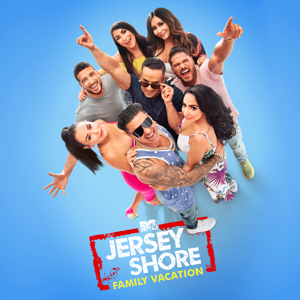 Jersey Shore: Family Vacation, Season 4